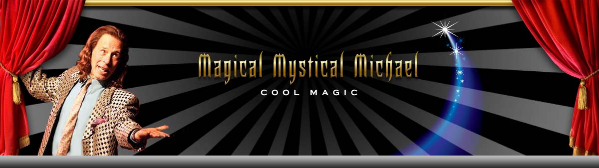 Magician | Austin TX | Birthday Party | Corporate Events